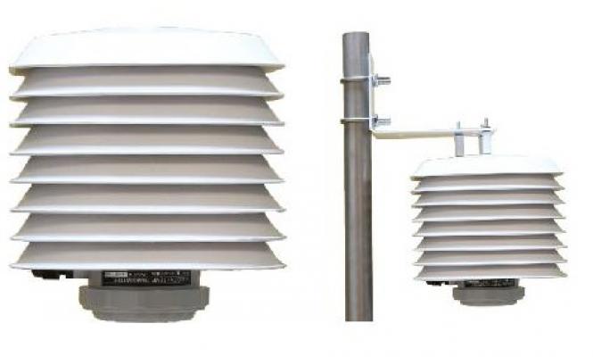 Преобразователь влажности/температуры TRH-3200 (уличный)