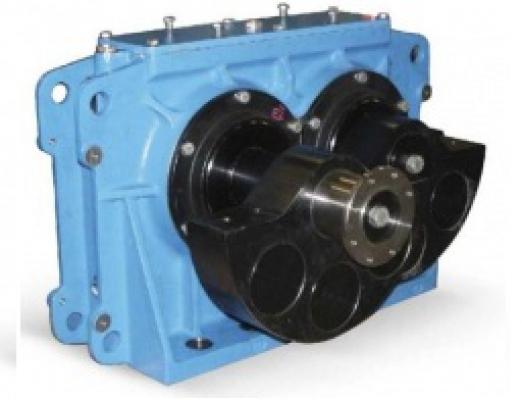Механические вибраторы серия VMD