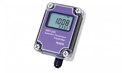 Преобразователь барометрического давления /температуры BRT-220N