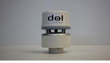 Датчик параметров ветра DOL58
