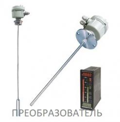 Емкостной датчик RF тип EB5