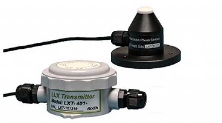 Датчик освещенности LXT-401 (LUX)