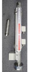 Магнитный уровнемер тип  D