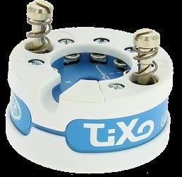 Преобразователь температуры Tixo